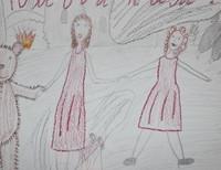 Никитина Евгения, 9 лет, г. Санкт-Петербург