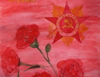 Артюхова Диана, 8 лет, г. Санкт-Петербург