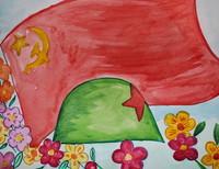 Борисенко Виктория, 8 лет, г. Санкт-Петербург