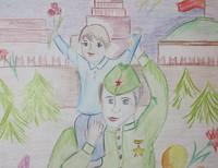 Шариков Александр, 12 лет, г. Санкт-Петербург