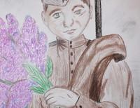 Михайлова Анастасия, 11 лет, г. Санкт-Петербург