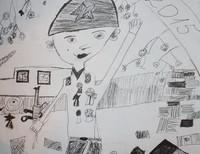Кузнецова Алиса, 8 лет, г. Санкт-Петербург