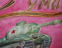 Марова Варвара, 8 лет, г. Санкт-Петербург