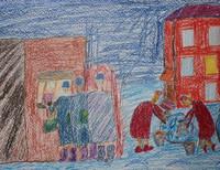 Махеева Ярослава, 9 лет, г. Санкт-Петербург
