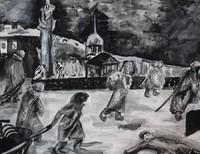 Рыбкина Екатерина, 14 лет, г. Санкт-Петербург