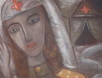 Высоковских Мария, 11 лет, г. Санкт-Петербург