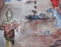 Бушина Милена, 12 лет, г. Санкт-Петербург
