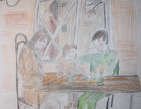 Унт Александра, 10 лет, г. Санкт-Петербург