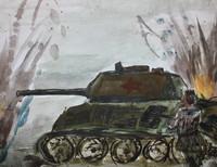 Фролов Мартин, 12 лет, г. Санкт-Петербург