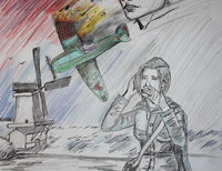 Новик Оксана, 12 лет, г. Санкт-Петербург