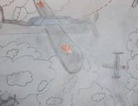 Варегин Александр, 10 лет, г. Санкт-Петербург