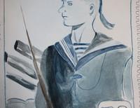 Стукалова Василиса, 12 лет, г. Санкт-Петербург