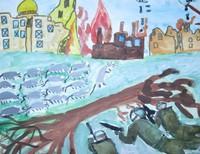 Постолаки Эдуард, 11 лет, г. Санкт-Петербург