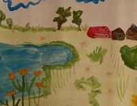 Белоусова Настя, 6 лет, Санкт-Петербург