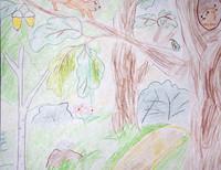 Никитин Илья, 6 лет, ГБДОУ Детский сад №4