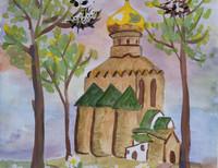 Велиев Марат, 5 класс, «Аисты России», Санкт-Петербург, ГБОУ Школа-интернат №28