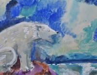 Белый медведь - гордость России