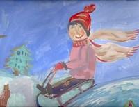 Дима Ильин | 7 лет | Д.Дом №46