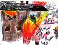 Репина Настя | 9 лет | Д.Дом №31