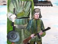 Климова Жанна | 13 лет | Д.Дом №8
