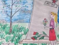 Попова Лиза | 12 лет | Д.Дом №51