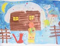 Валерия Цветкова | 11 лет | Приют «Детский Ковчег»