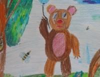 Ксюша Рейхерт | 13 лет | Приют «Детский Ковчег»