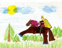 Павлик Соловей | 10 лет | Д.Дом №3