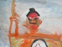 Бека Шорин | 7 лет | Д.Дом №4