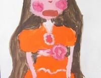 Айнура Гусейнова | 10 лет | Приют «Федор»