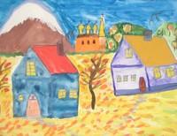 Белов Леша | 10 лет | Приют «Вера»
