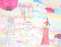 Голубев Миша | 11 лет | Д.Дом №31