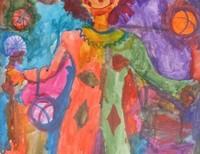 Мальцева Даша  | 6 лет | Клуб «Прожектор»