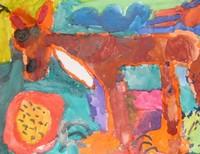 Ищук Алина | 6 лет | Клуб «Прожектор»