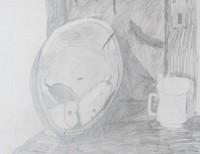 Вайзберг Лера | 6 лет | Клуб «Прожектор»