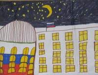 Перера Любомир | 8 лет | Д.Дом №2