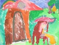 Кирпиченко Полина | 6 лет | Клуб «Парус»