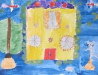 Иванова Наташа | 9 лет | Школа №179