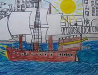 Полтавский Дима | 13 лет | Д.Дом №3