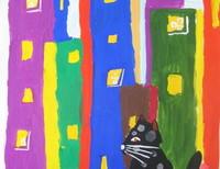 Алексеева Оля | 10 лет | Детский ковчег