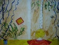 Яковлева Юля | 7 лет | Д.Дом №1