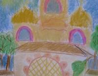 Антропова Анна | 10 лет | ГОУ Лицей № 101