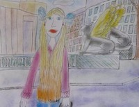 Александрова Светлана | 14 лет | Шк.- интернат №37