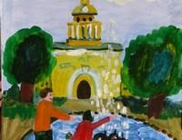 Красильников Артем | 10 лет | Дет. Дом № 31