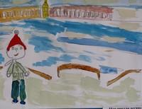 Пасхин Матвей | 6 лет | Дет. Дом № 2