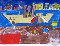 Загайкевич Андрей  | 9 лет | Дет. Дом № 2