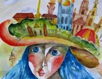 Кривоносова Вика | 13 лет | Дет.дом №32