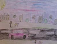Семенова Саша | 8 лет | Дет.дом№1