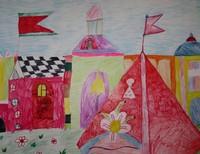 Патенченкова Света | 7 лет | Соц. Приют «Детский Ковчег»