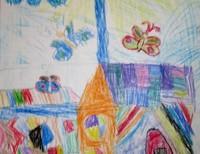 Семенова Ира | 7 лет | Соц. Приют «Детский Ковчег»